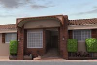 house facade exterior max