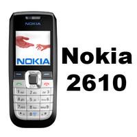 Nokia 2610