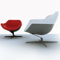 3ds auckland chair