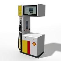 maya hgv diesel pump