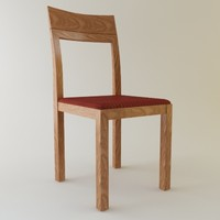Chair - Emphasis