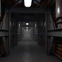 Vault Tunnel