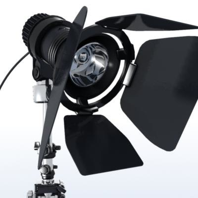 Studio Light AGFA Spotlight