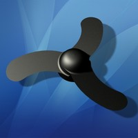Plastic Fan Rotor