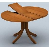 expandable kitchen table max
