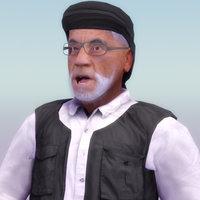 xsi insurgent leader