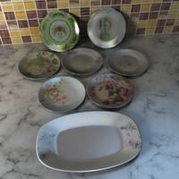 porcelain plates 3d max