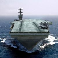 USS Nimitz (CVN-68)