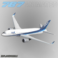 B787-3 All Nipon Airways ANA