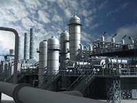 Mega Refinery