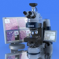 Microscope. AxioImager Z1m