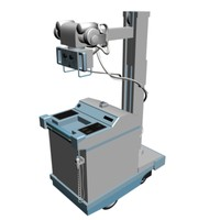 maya portable x-ray machine