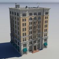 max city building - 6