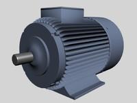 maya electromotor motor