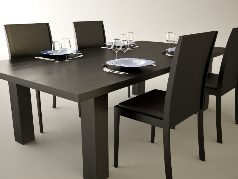 dining table 3d model : render01jpg04a30b14 8280 430c 84b5 cabaa7bbdb42Original from www.turbosquid.com size 800 x 600 jpeg 49kB