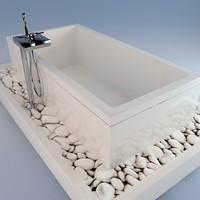 StarckX Tub