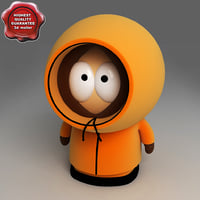 maya kenny south park