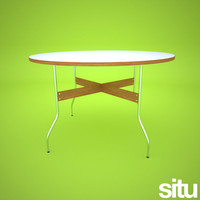 3d 3ds table legs designer