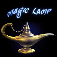 magic_lamp-3dmodel.zip