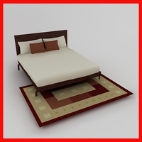 max bed 2