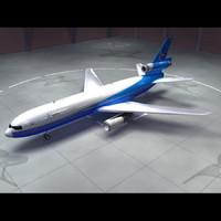 maya dc-10 avient