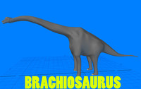 Brachiosaurus_LWO.lwo