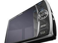 canon ixus digital 3d model