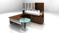 Jofco Collective Office Desk