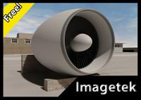 maya jet engine