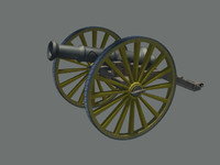 Field-Cannon