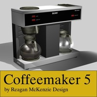Coffee Maker 5