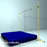 3dsmax jump heights