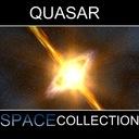 quasar 3D models