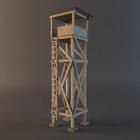 Guard Tower Version A