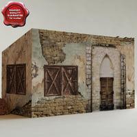 Arab House V16