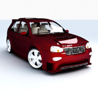 Golf3 Tuned 2006 V.rar