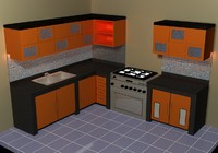 Kitchen.3DS