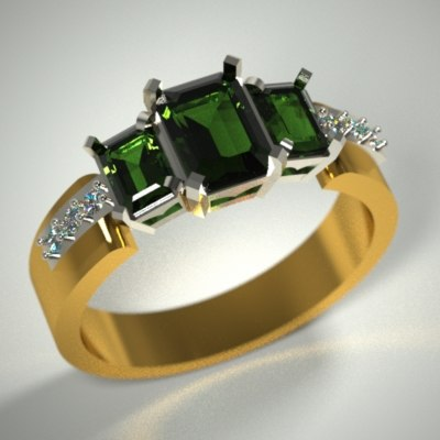 Ring with 3 emerald.jpg