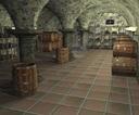 wine cellar 3D models