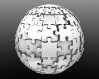 globepuzzle