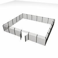 maya fence