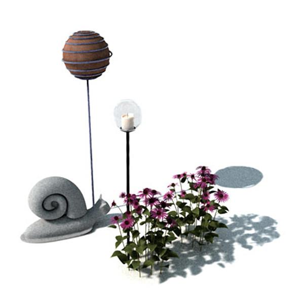 Garden Decoration vol2