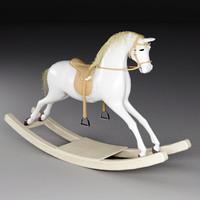 (s) Rocking Horse