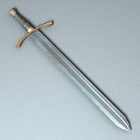 sword 3ds free