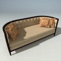 Thomasville Mezzo Sofa