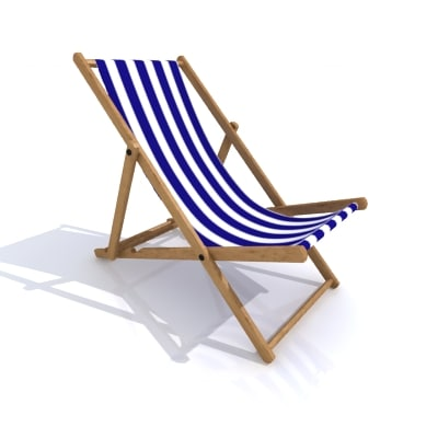 Deckchair - Deck Chairs