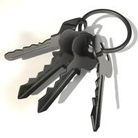 max key new