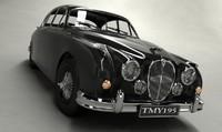 jaguarvehicle 1959