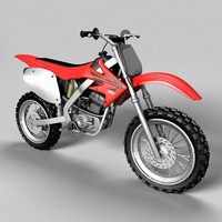 cr 250 3ds
