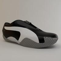 maya puma shoes